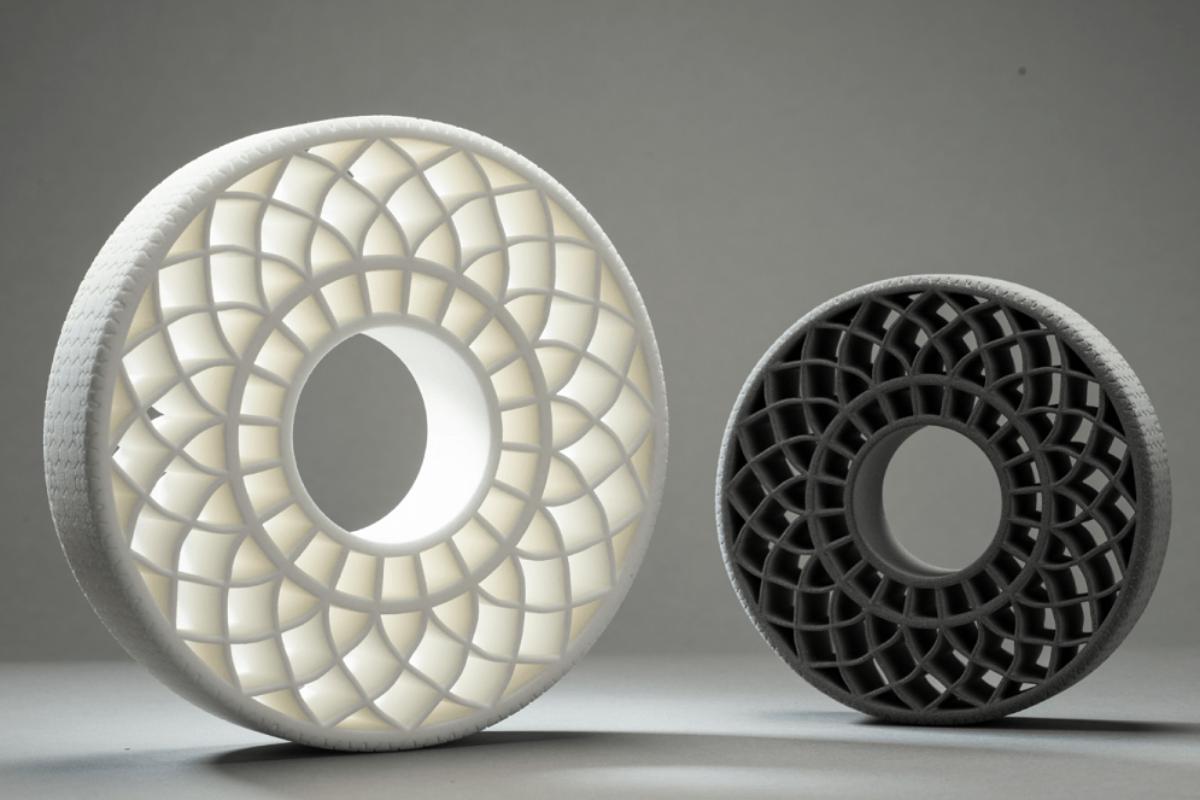 BASF rachète deux fabricants de matériaux d'impression 3D