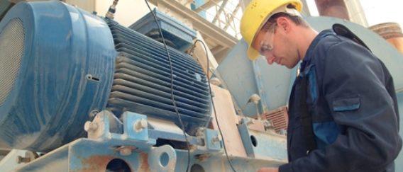 Maintenance conditionnelle des machines tournantes