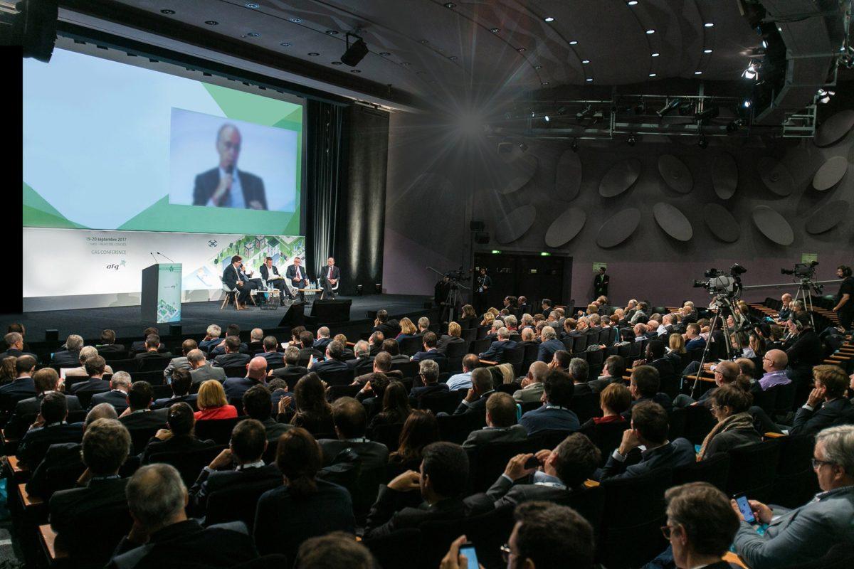 L'Association Française du Gaz consacre sa feuille de route au biogaz