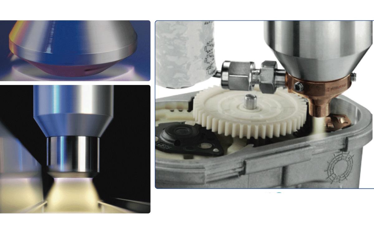 Le plasma pour protéger les surfaces en aluminium