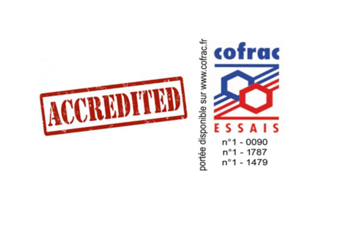 Le Cofrac étend l'accréditation de Messer France dans l'utilisation de gaz spéciaux