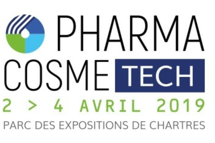 Pharmacosmetech 2019
