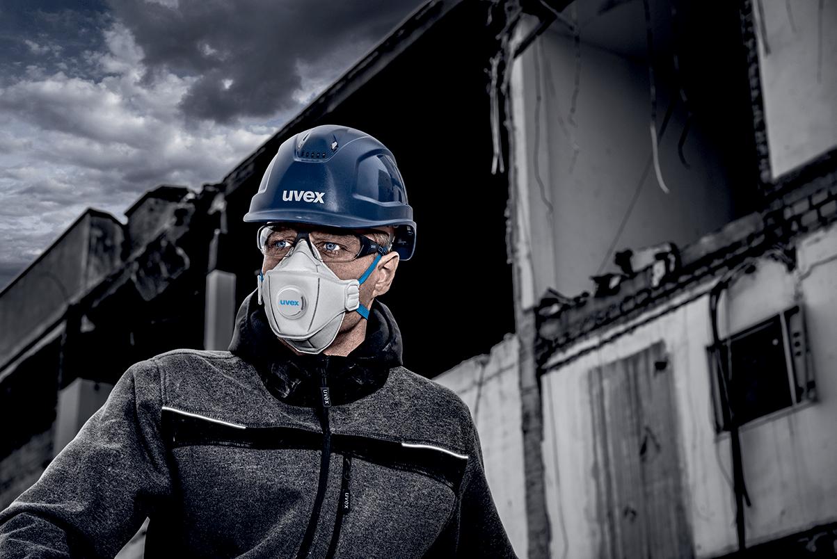 masque jetable protection respiratoire