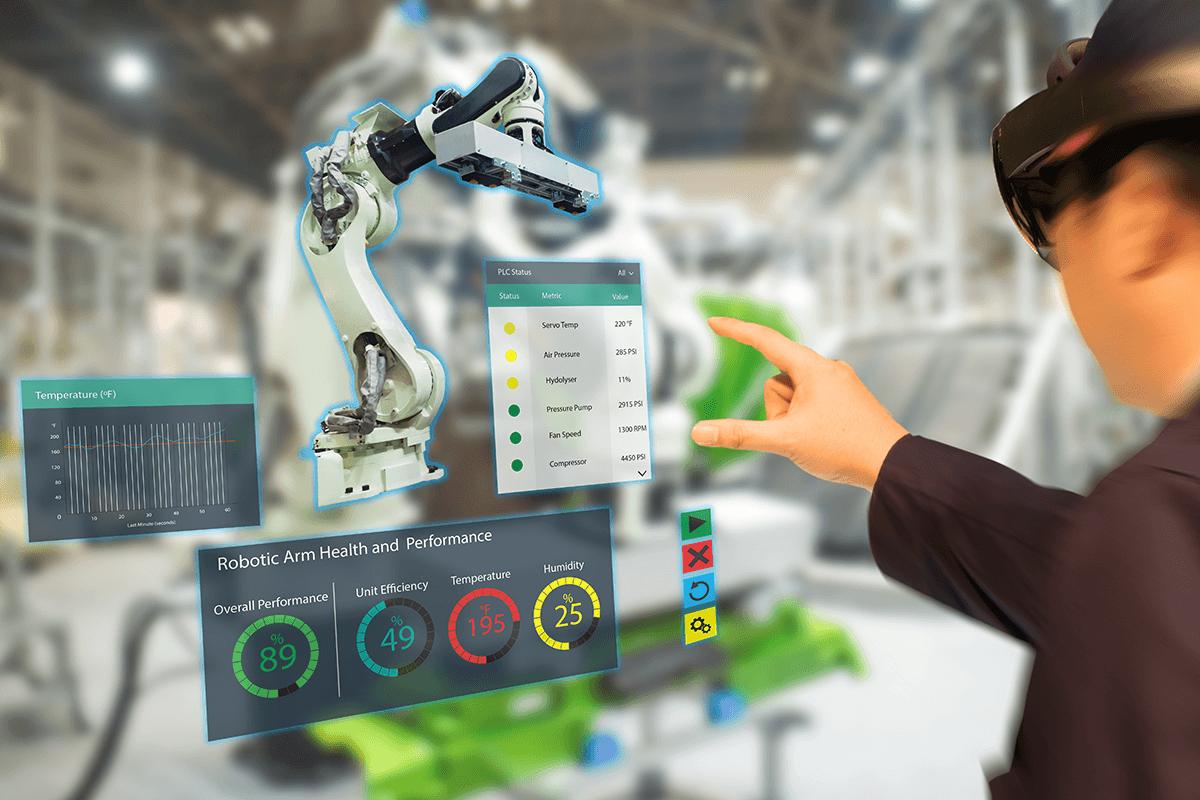 Wilo fait appel à la réalité virtuelle pour améliorer la sécurité de ses postes de travail