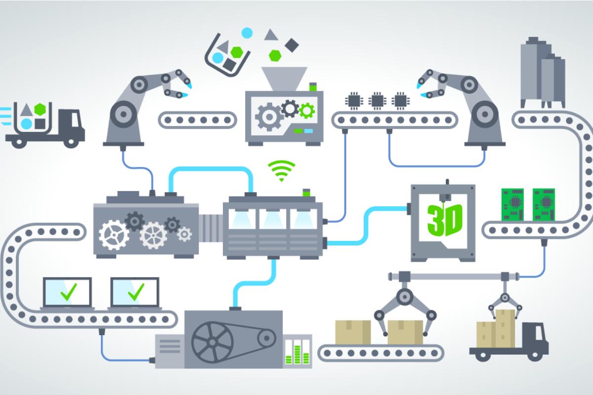 Avis d'expert – PME industrielles: usine 4.0, osez l'approche incrémentale!