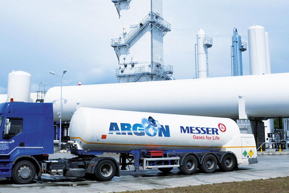 Les gaz  industriels: produits de haute technicité. De la fabrication additive à l'agroalimentaire!