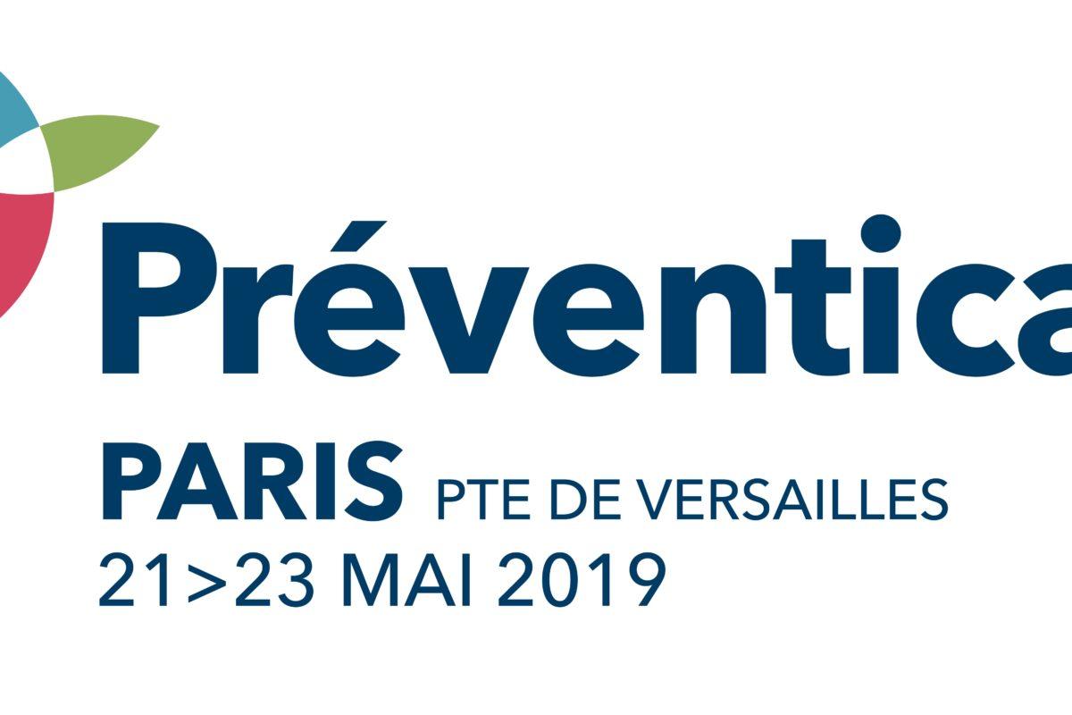 Salon Préventica, du 21 au 23 mai à Paris