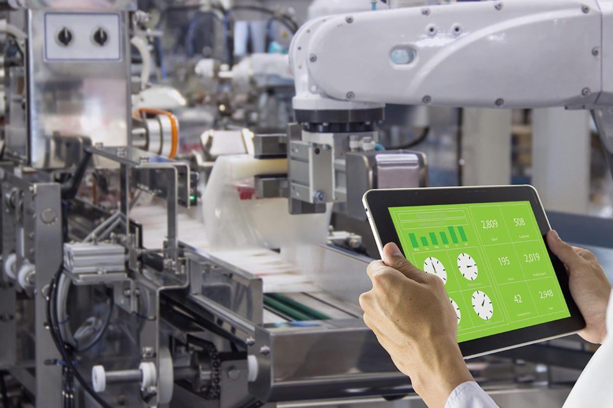 Un logiciel de gestion de la lubrification pour fiabiliser les équipements de production