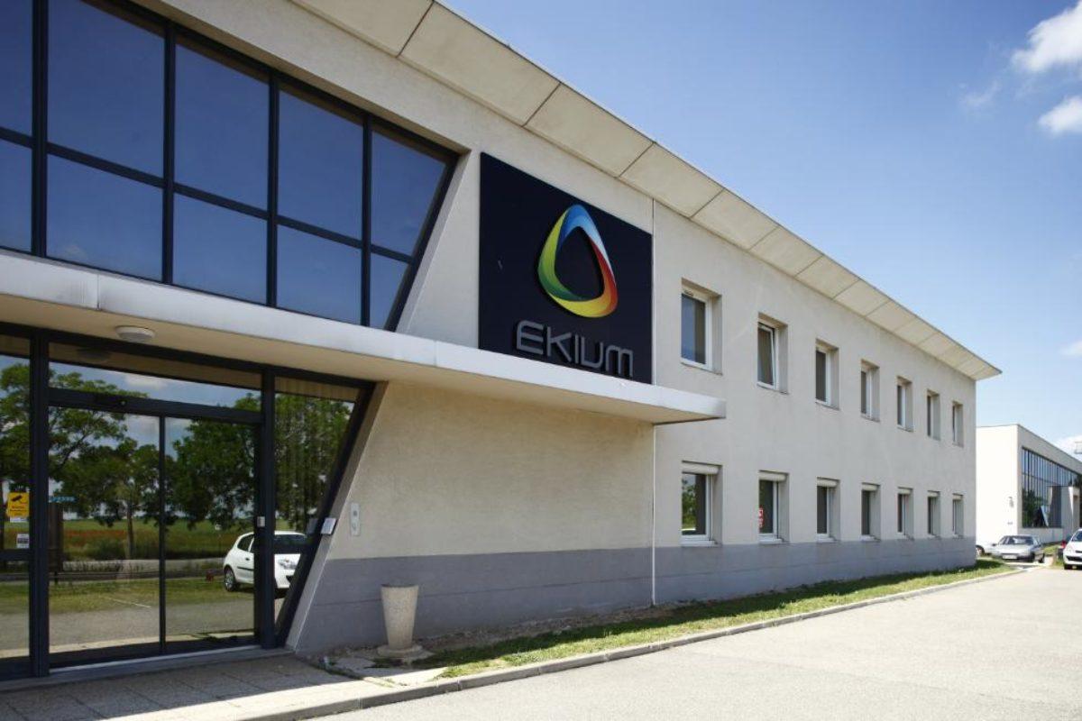 Ekium rachète trois sociétés d'ingénierie industrielle