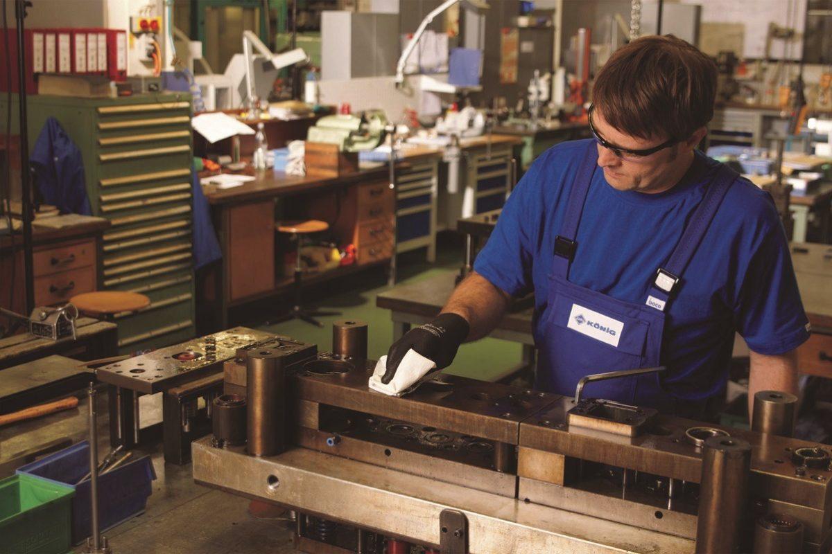 Un chiffon essuyeur multi-usages plus performant pour la maintenance et la production