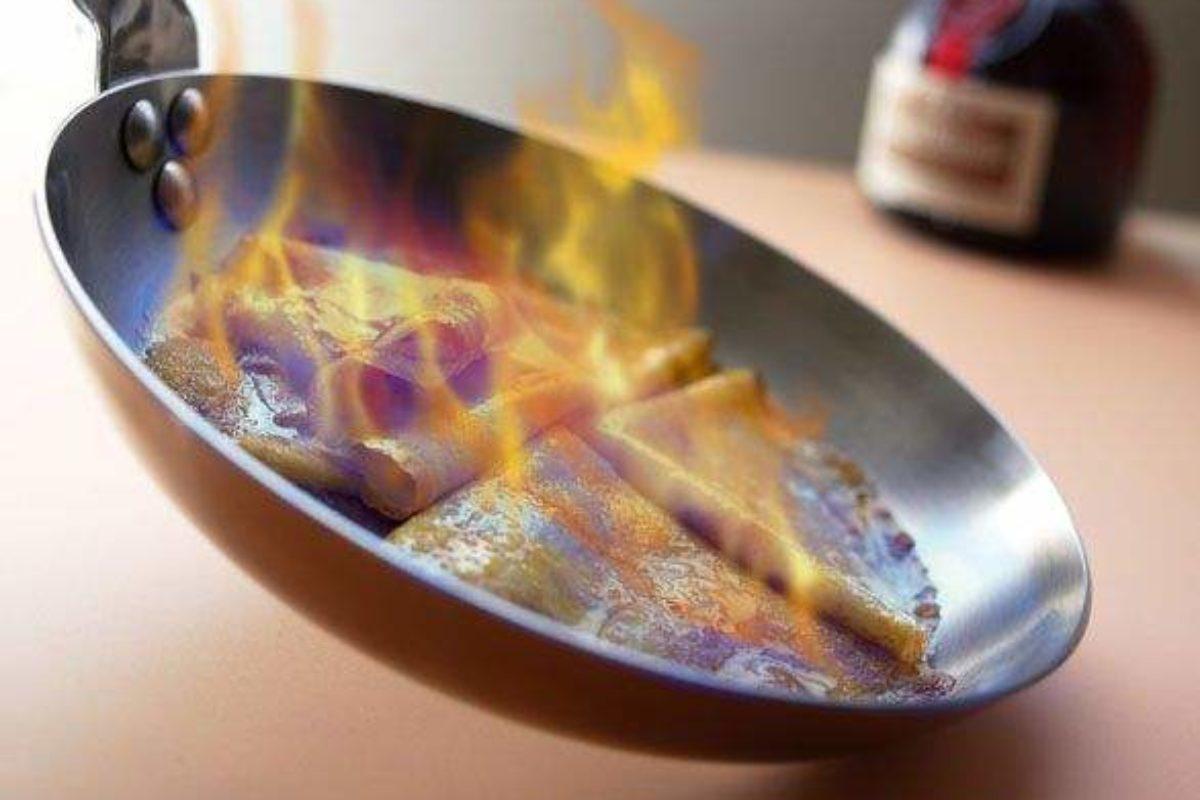 ATEX… et crêpes flambées !!!!