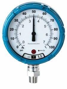 Grâce à une fréquence de rafraîchissement toutes les minutes, les données fournies par les manomètres sans fil Rosemount d'Emerson s'avèrent tout particulièrement efficaces pour améliorer la gestion des puits.