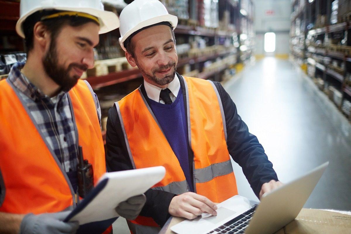Et si échanger les données numériques permettait une meilleure maintenance industrielle ?