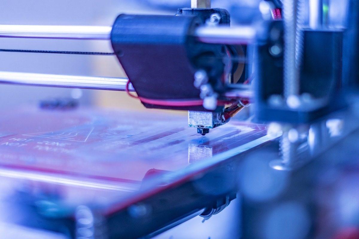 Des solutions d'impression 3D pour créer des outils d'alésage robustes, précis et léger