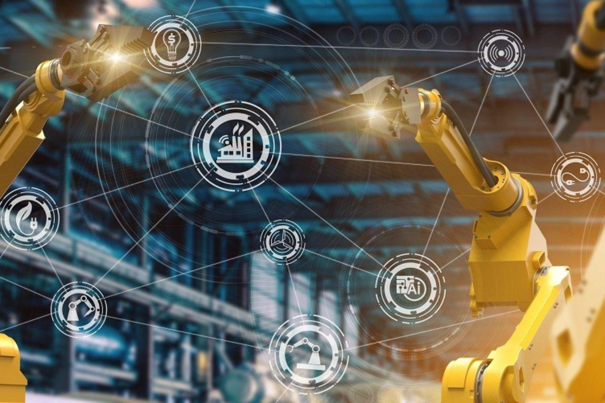 Produits industriels intelligents : l'industrie 4.0 (i4.0) en quelques exemples concrets