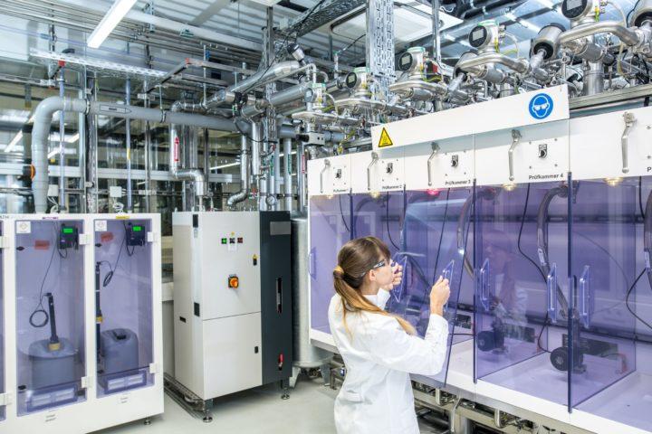 Agro, Pharma : un banc de tests pour des simulations réalistes de CIP /NEP et SIP