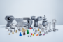 Têtes de lavage adaptatives :  économies significatives lors du nettoyage des cuves