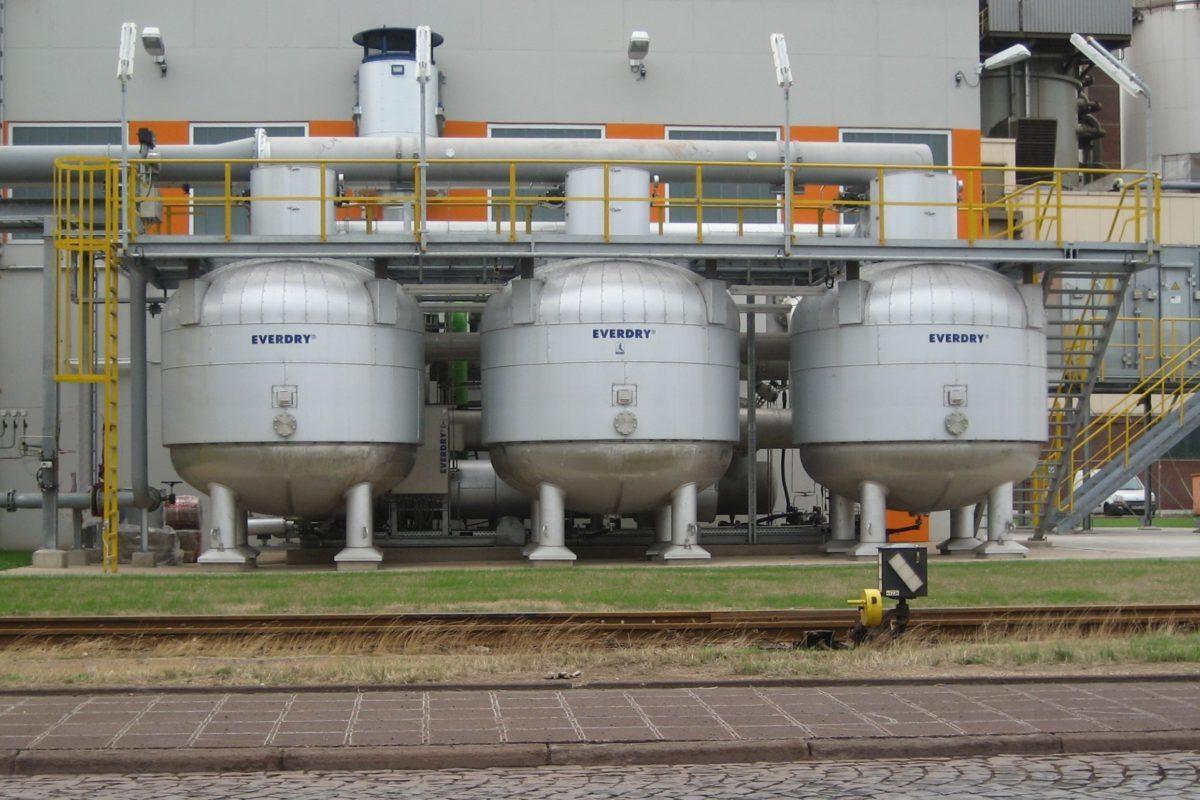 REX : Comment optimiser l'alimentation un parc industriel de grande ampleur en air comprimé?