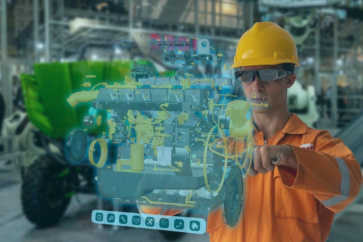 Utilisez le jumeau numérique de votre site industriel pour relever le défi de la transition durable