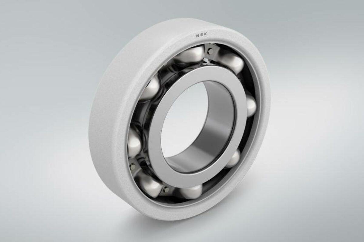 Des roulements à revêtement céramique au bénéfice des utilisateurs de variateurs de vitesse