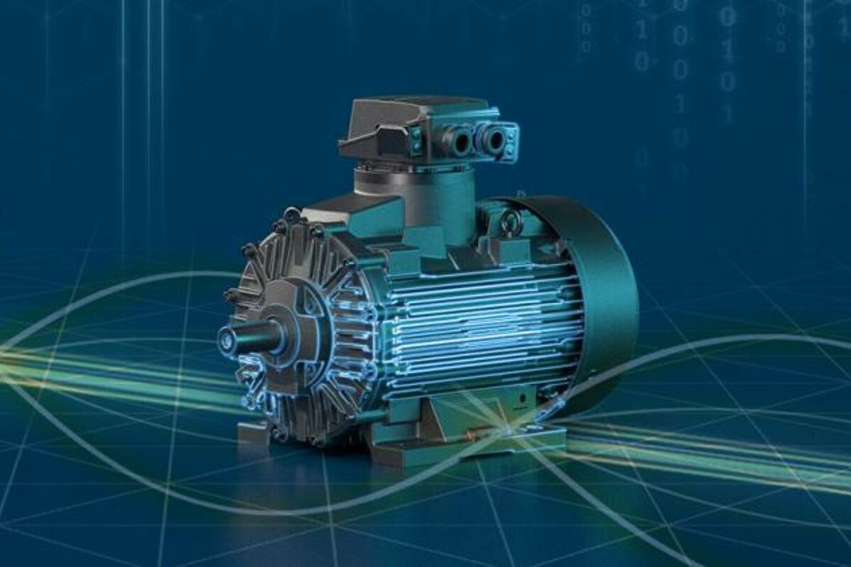 Une gamme de moteurs Ex haut rendement pour l'industrie de process
